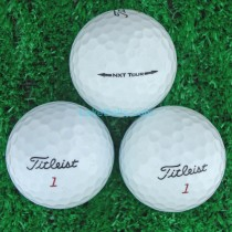 TITLEIST NXT TOUR 2012-13