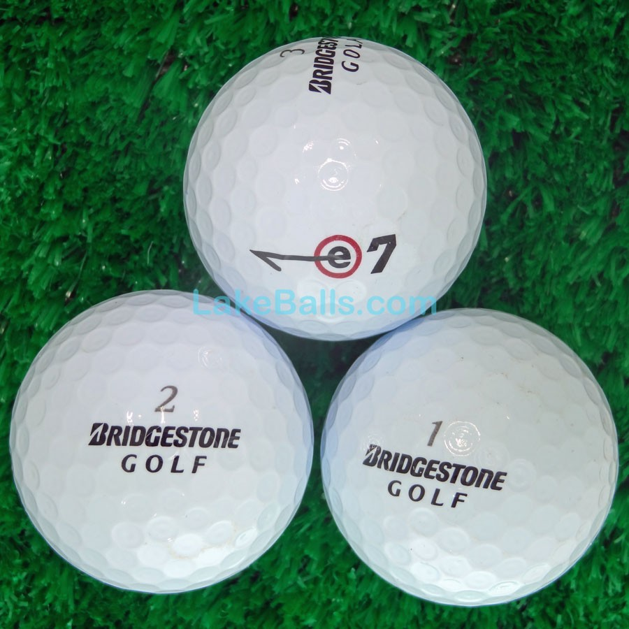 Bridgestone e7