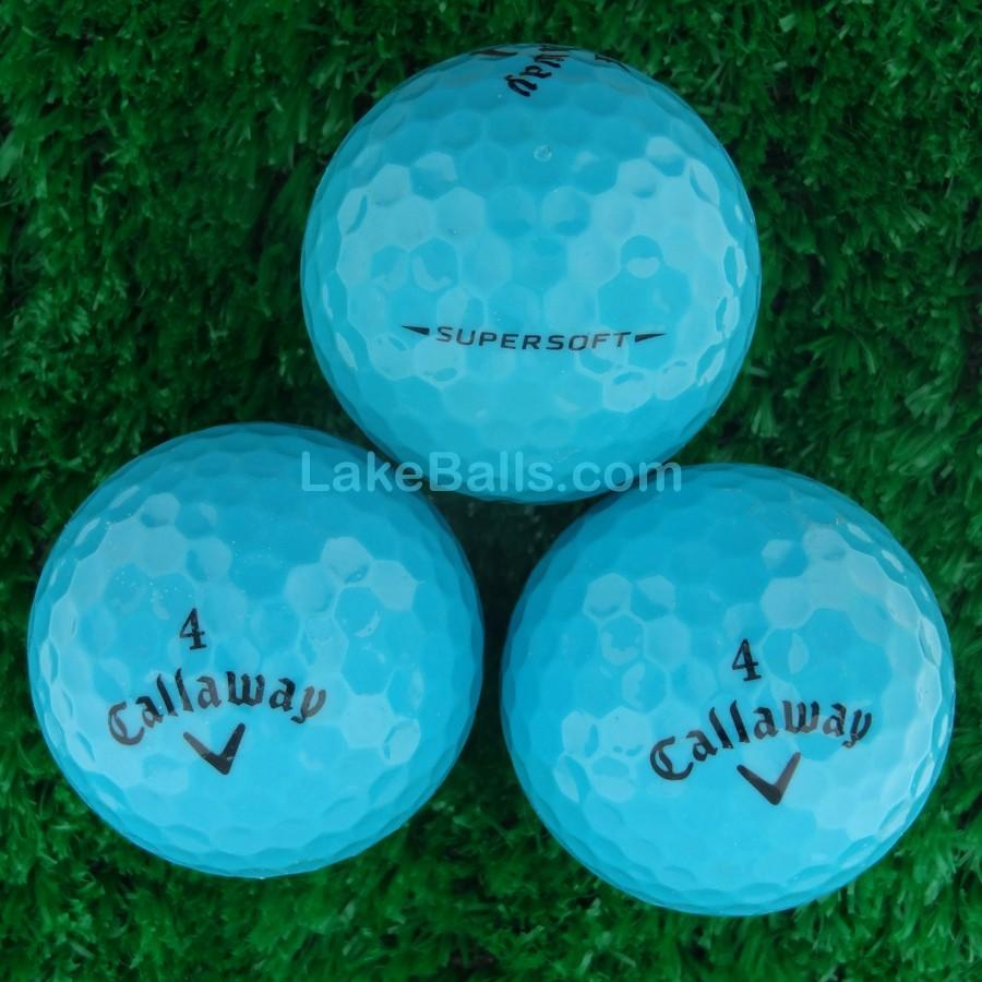 05e4838697a Callaway Supersoft Blue Lakeballs.com