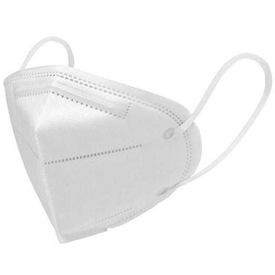 KN95 Respirator Face Mask - 10 pack