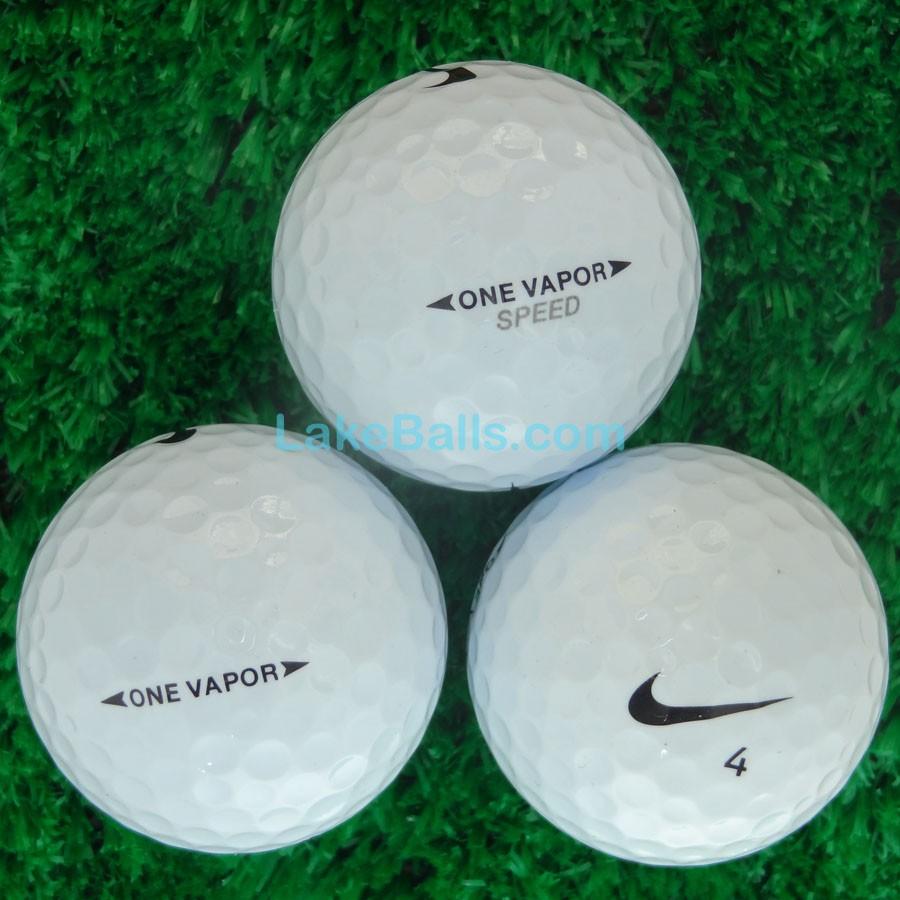 Nike ONE Vapor and One Vapor Speed