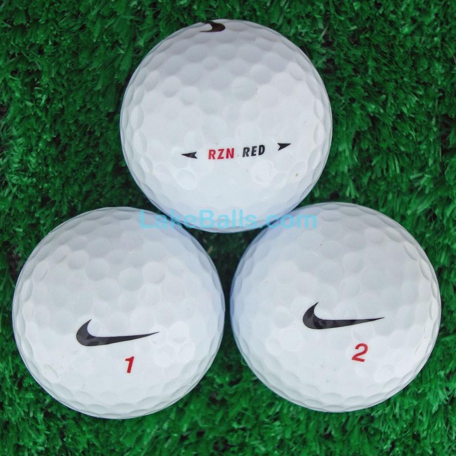 Nike RZN Red