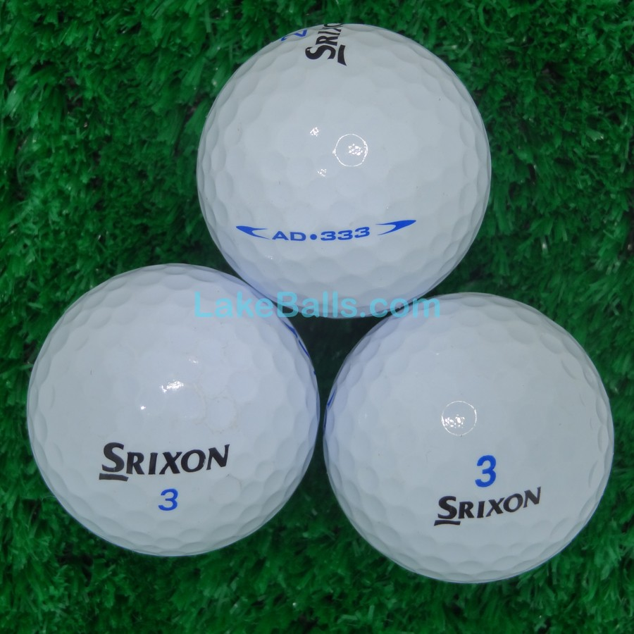 Srixon AD333