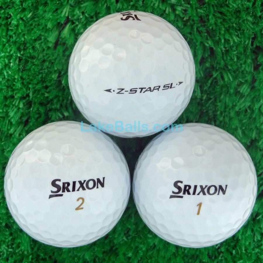 Srixon Z-Star SL