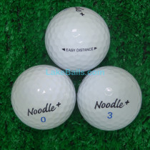 TaylorMade Noodle+ Easy Distance