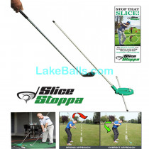Slice Stoppa - Golf Training Aid