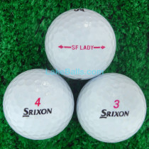 Srixon Soft Feel Lady