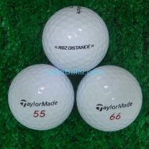 TaylorMade RBZ Distance