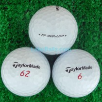 TaylorMade TP Red