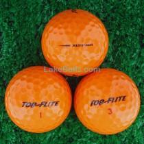 Top Flite Orange
