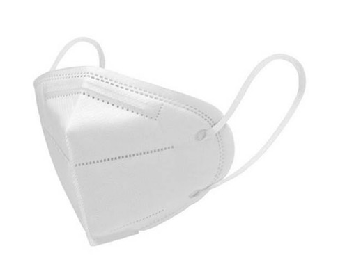 KN95 Respirator Face Mask - 20 pack