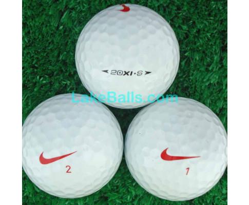 Nike 20xi s Red Tick