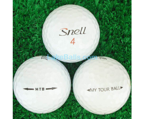 Snell MTB (MY TOUR BALL)