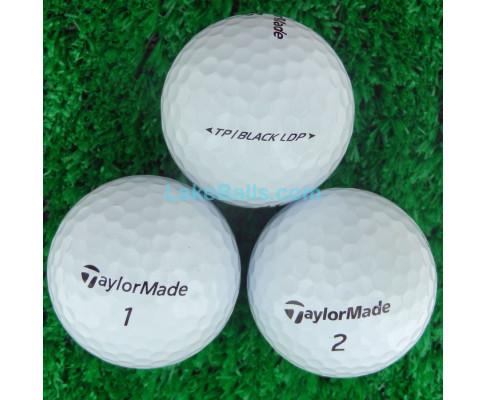 TaylorMade TP Black